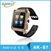 Aipker digital Multi-function cheap bluetooth wirst watch