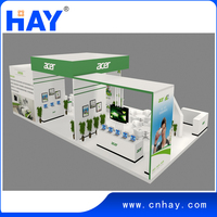 2014&2015 best sales Modular trade show booth