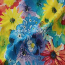 polyester swimwear fabric free sample swatch