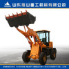 china small new agricultural machine, smal heavy construction wheel front end loader for sale