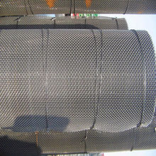 Mn65 steel gravel screen mesh (A-0151), 30 years' experience, SGS, CE, ISO, Main export to Australia, Germany, USA