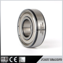 6001 zz single row ball bearing 28*12*8 mm deep groove ball bearing
