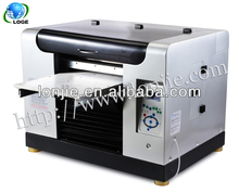 new inkjet digital printer /automatic high resolution printer