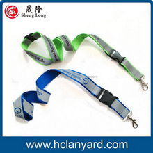 Special best selling reflective promotional lanyard