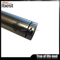 IBEST 2014 supplier hot selling ecig tree of life mod e cigarette mod