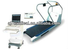 AJ-STR900 automatic noiseless ECG Stress test machine