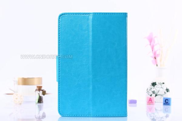 flip case for 7 inch tablet , 8.1 tablet leather case , tablet case cover