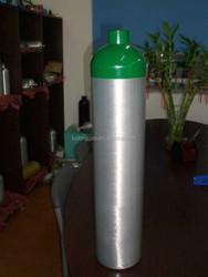 beverage CO2 gas cylinder