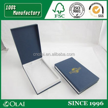 Sell High Good Quality Necklace Gift Case/Wholesale Necklace Case