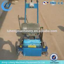 factory manufacture rode cleaning machines pavement shot blasting machine made in china