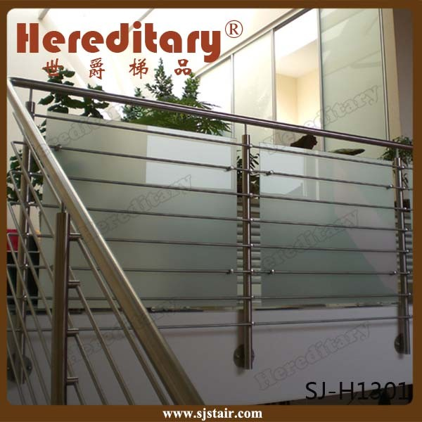Indoor Stair Glass Railing Prices In India Ss Pipe Stair Railing Balusters