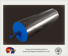 rare earth magnetic roller for conveyor belt