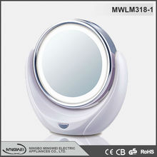 2015 import goods from china makeup mirror b beauty product led cosmetic mirror lady vanity table lighted mirror