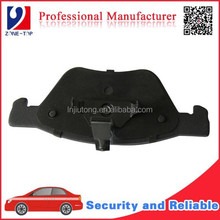 good quality and low price for land covers dixcovery F D676 R D493 brake pads