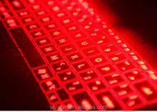 2015 Open Source Laser Projection keyboard Diy kit Laser projection keyboard for smartphone for iPAD