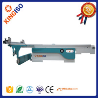 2015 MJ61-32TD woodworking table saw used wood cutting band saw woodworking sliding table precise panel saw