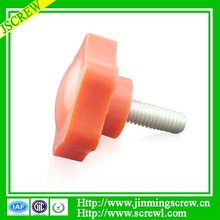 Professional screws factory supply various kinds of adjustable feet screws table screws