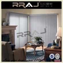 Office decorative Sheer Vertical Blinds & whosale Curtains