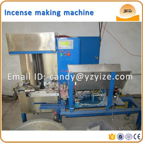 buy incense stick making machine