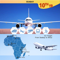 reliable air freight forwarder shipping from china to Accra ghana