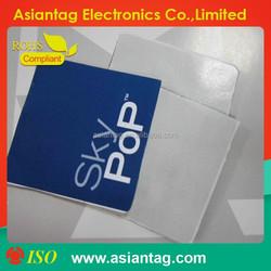 Small Adhesive Ntag203 RFID Cheap NFC Tag / RFID Tag Cheap