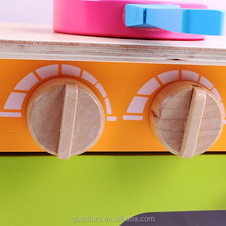 Groothandel kleine kitchenette diy keuken speelgoed set roly ...