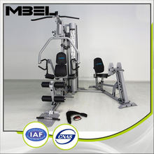 Comprehensive Fitness Equipment Home Gym