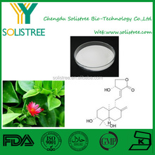 Free of solvent residue Anti-HIV Pharmaceutical raw materials Andrographis Paniculata Extract
