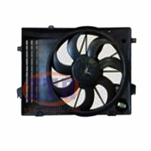 High Quality Auto Radiator cooling fan for Hyundai Tucson2010 IX35 25380-2S500