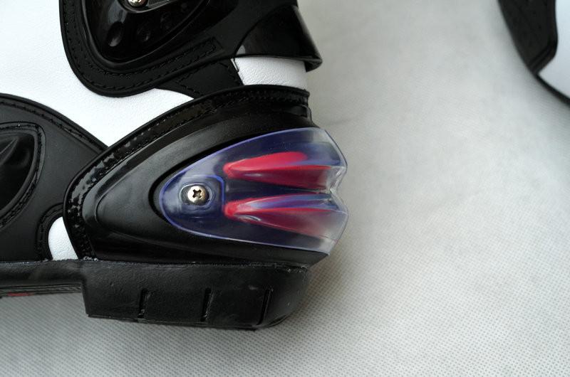 кожа БОТАС Мотокросс Мотоциклы мужчины загрузки гонки гонки водонепроницаемый motociclista racing мотоцикла сапоги