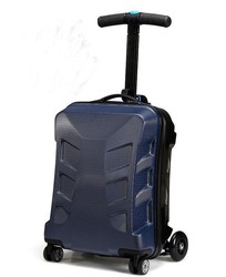 high quality Good micro luggage trolley scooter