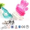 Hand shape / five fingers pet shower brush, dog massage brush, dog bath brush