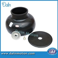 hydril pulsation dampener