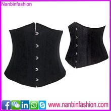 24 steel boned back back pain corset in big selling