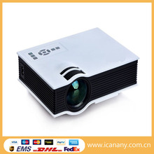 Best Gift UC40 1080P 2000 lumens portable mini LED android wifi phone digital projector