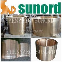 crusher bronze bushing for METSO/SYMONS/SD/CONE CRUSHER
