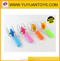 2015 novelty toy Super cool magnetic spinning top with rainbow light and music