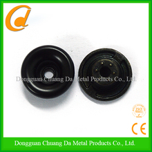 China Manufacturer Wholesale Other Shape Fashionable Metal Jeans Buttons