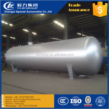 Liquefied Petroleum Gas (LPG) storage tanks/vessels made by a top class manufacturer