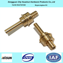 2015 Promotional Price High Precision Internal Thread Pipe Shaft