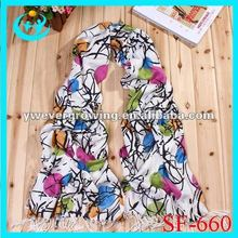 2012 nice cheap knitted scarf/pashmina shawl