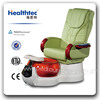 wholesale popular salon pedicure spa chair with foot armrest for Beauty nail