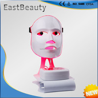 Red Blue Green led light therapy