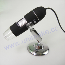 umnu03200X 0X-50X-200X Digital USB Microscope Camera Manual focus from 8mm to Infinity