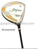 G3 Best designed male high quality golf club(FOR MAN)