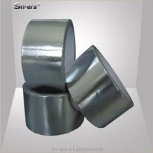 fireproof heat resistant conductive adhesive aluminium foil tape for air conditioner refrigerator