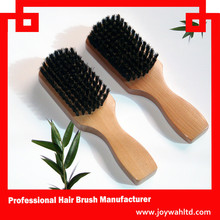 Army use men's hair brush