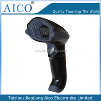 2016 trending product hand-held high speed wireless 2D barcode scanner