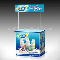 Promotional Counter/Table Graphic Printing