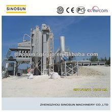 SINOSUN Asphalt Mixing Machine